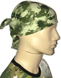 Бандана военная №3
